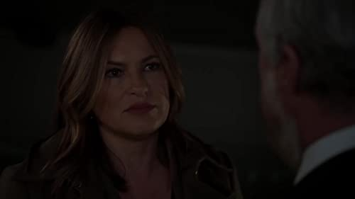 Law & Order: Special Victims Unit: Benson And Dodds Come At The King