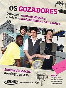 Best divx movie downloads Os Gozadores [BDRip]