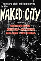 Primary image for Naked City
