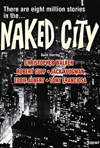 Primary photo for Naked City