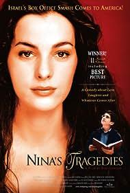 Ayelet Zurer in Ha-Asonot Shel Nina (2003)