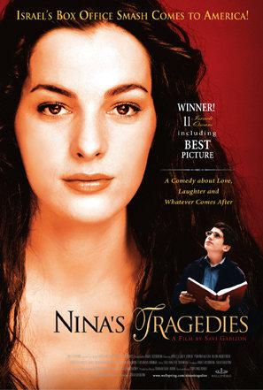 Where to stream Nina's Tragedies