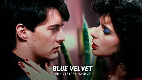 'Blue Velvet' | Anniversary Mashup