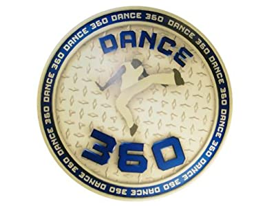 Watch it the movie Dance 360 by [1080p]