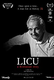 Licu: A Romanian Story Poster