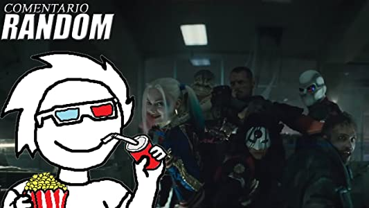 HD movie downloading free Suicide Squad (Random Commentary) [640x960]