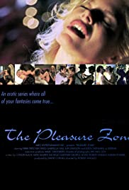 The Pleasure Zone Poster