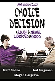 Choice Decision Poster