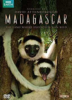 Madagascar (TV Mini-Series 2011)