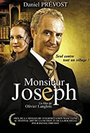 Monsieur Joseph Poster