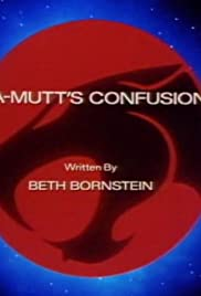 Ma-Mutt's Confusion Poster