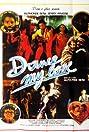 Danse mon amour (1979) Poster