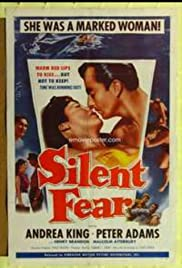 Silent Fear Poster