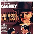 James Cagney and Ann Dvorak in 'G' Men (1935)