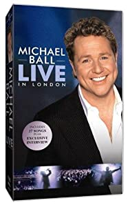 English movie to download Michael Ball [iPad]