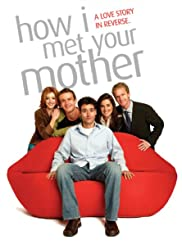LugaTv | Watch How I Met Your Mother seasons 1 - 9 for free online