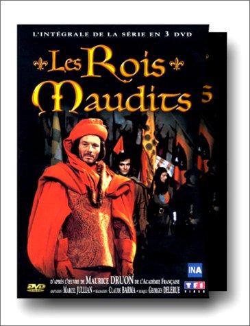 Jean Piat in Les rois maudits (1972)