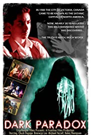 Dark Paradox Poster
