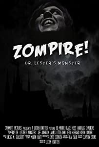 1080p movie direct download Zompire! Dr. Lester's Monster [DVDRip]