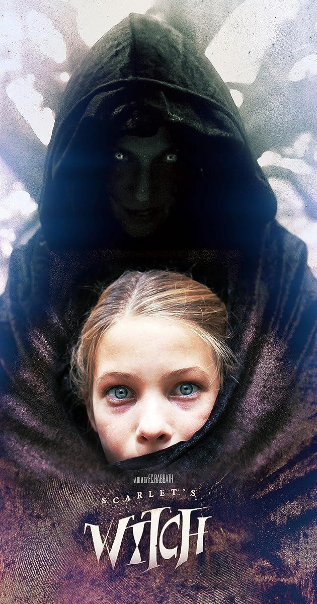 Scarlets Witch 2014 IMDb