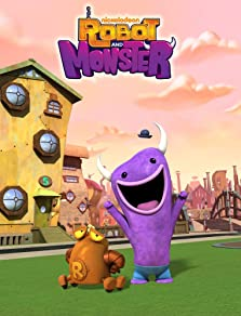 Robot and Monster (2012–2015)