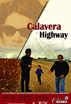 Calavera Highway