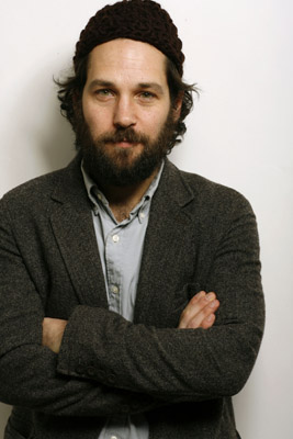 Paul Rudd at an event for The Ten (2007)