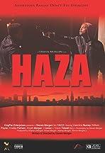 HAZA (Sometimes Family Don't Fly Straight)