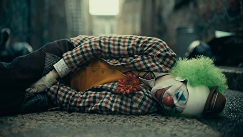 Holy Martin Scorsese! 'Joker' Is New 'King of Comedy'