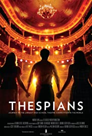Thespians Poster