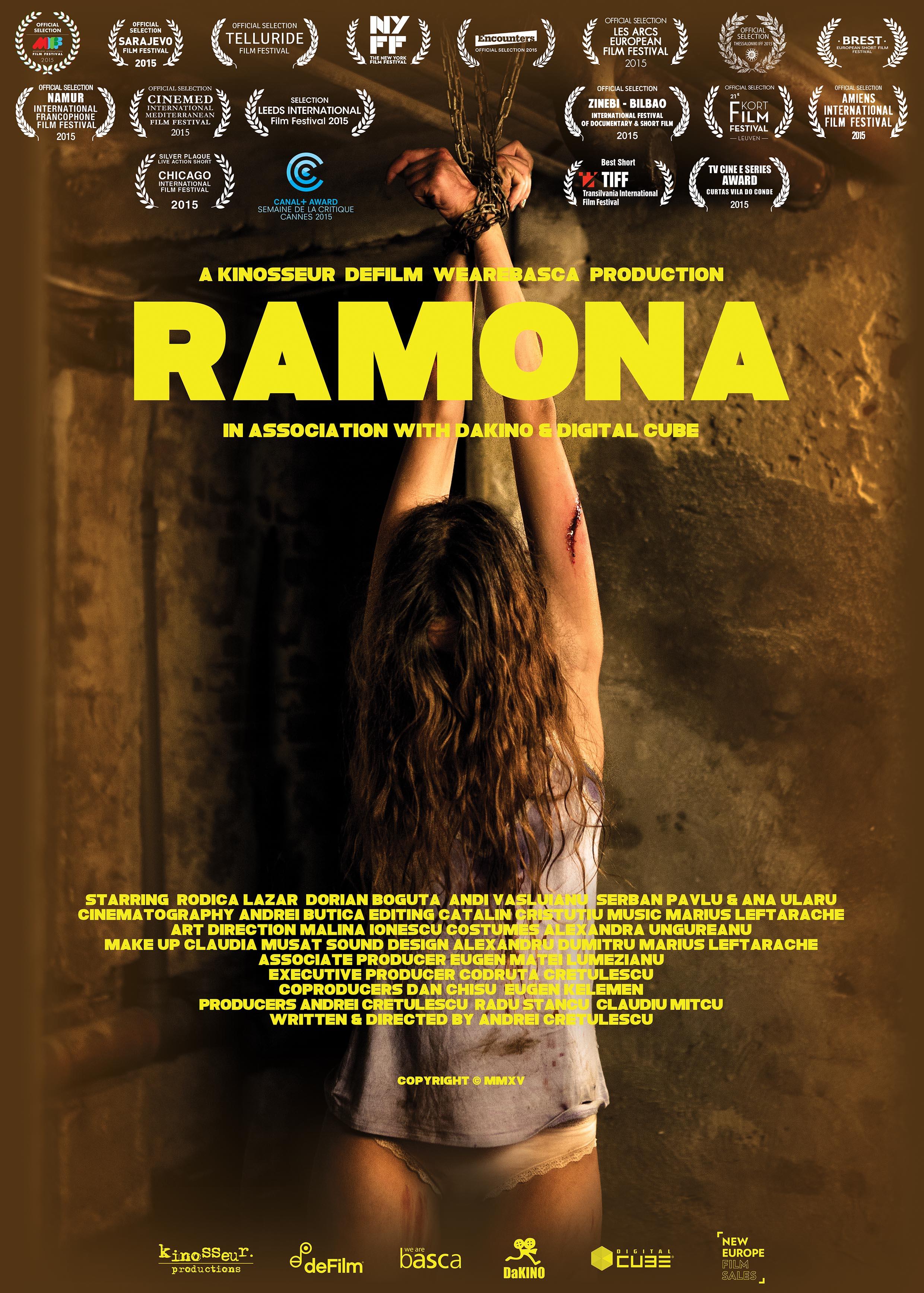 Ramona (2015) - IMDb