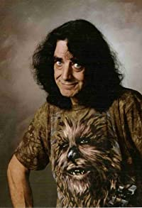 Primary photo for Peter Mayhew