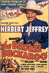 Watch links movies The Bronze Buckaroo by none [640x360]