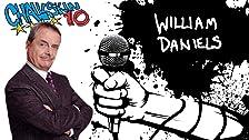C10: William Daniels