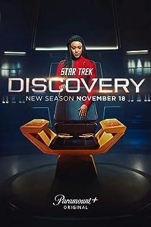 Star Trek: Discovery (2017– )