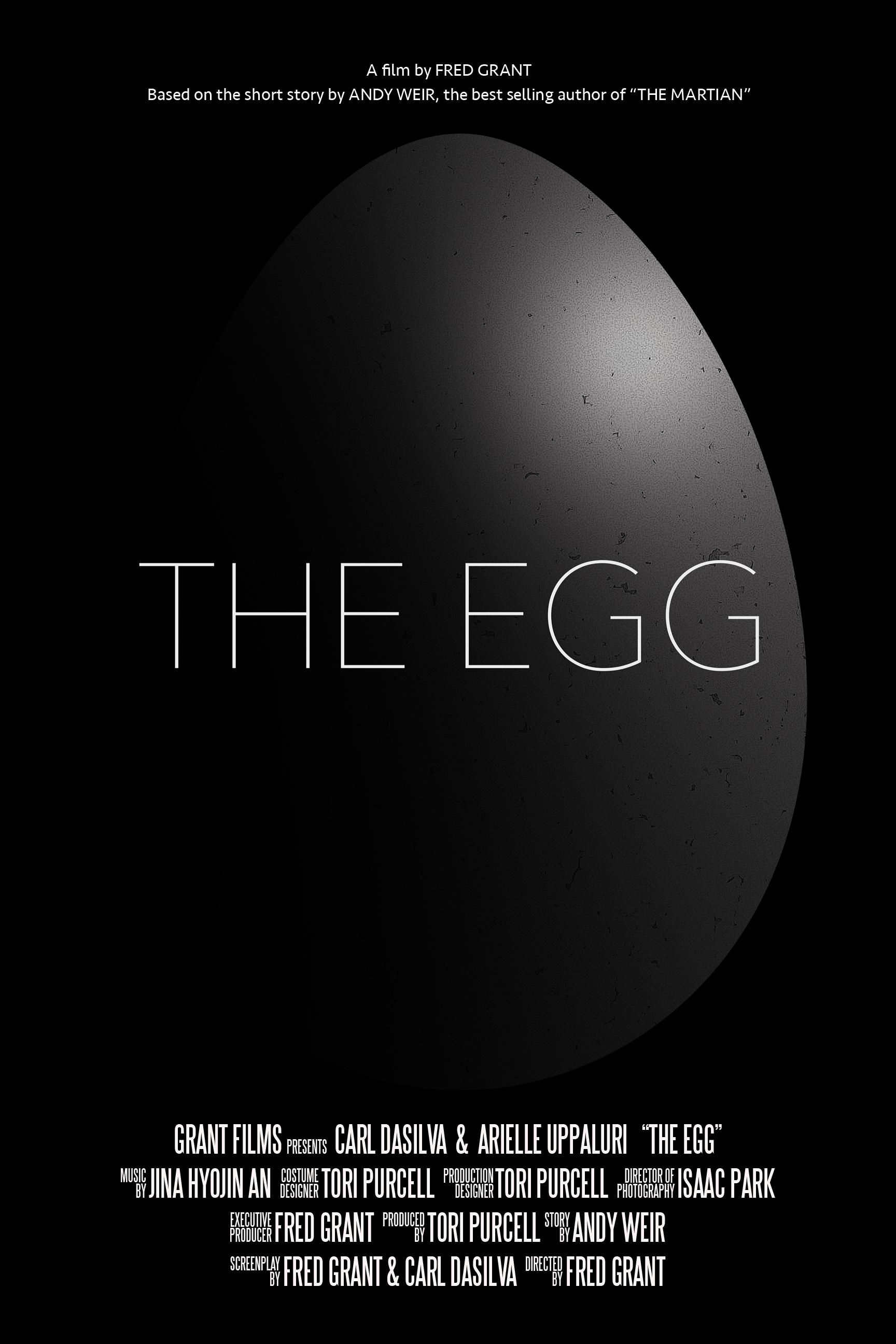 Egg the summary weir andy 10 Mind