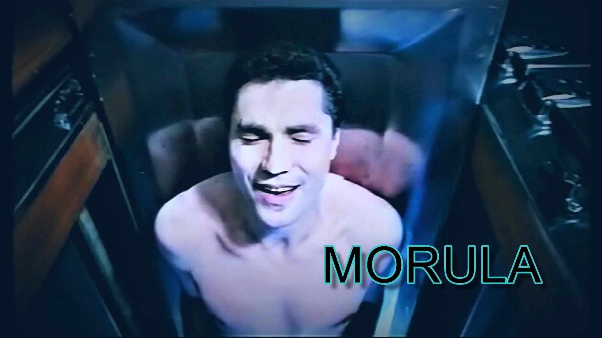 Juris Zagars in Morula (1994)
