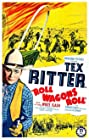 Roll Wagons Roll (1940) Poster