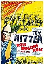 Roll Wagons Roll