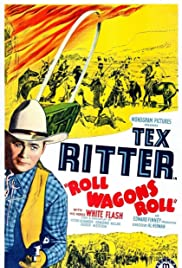 Roll Wagons Roll Poster