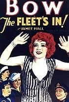 The Fleet's in
