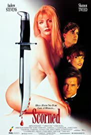 Scorned(1993) Poster - Movie Forum, Cast, Reviews