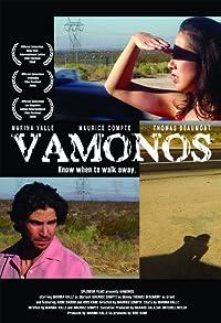 Primary photo for Vamonos
