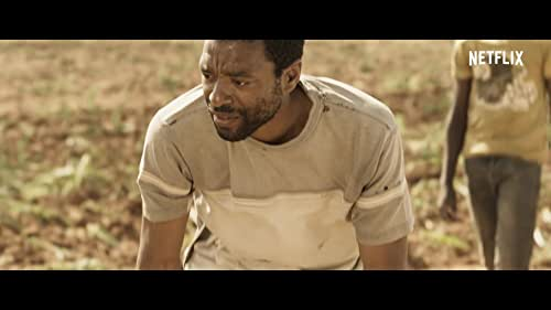 A boy in Malawi is thrown out of the school he loves when his family can no longer afford the fees. Sneaking back into the school library, he finds a way, using the bones of the bicycle belonging to his father Trywell (Chiwetel Ejiofor), to build a windmill which could save his village from famine.