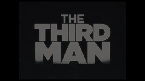 The Third Man - Rialto Pictures Trailer