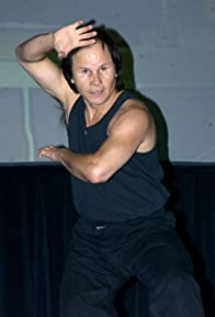 Primary photo for Benny Urquidez