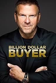 Tilman J. Fertitta in Billion Dollar Buyer (2016)
