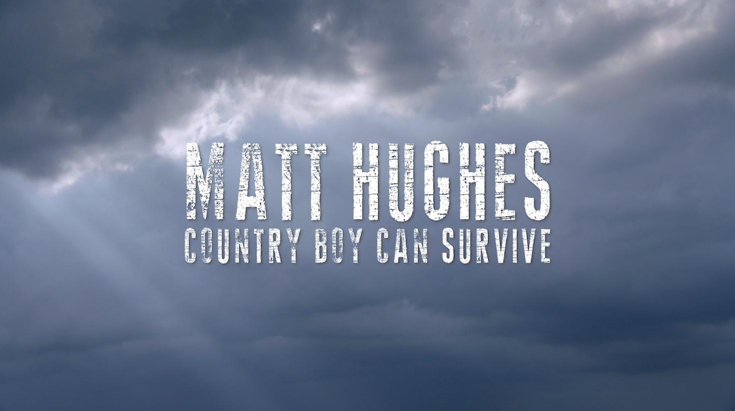 A country boy can survive y2k version song | a country boy can.
