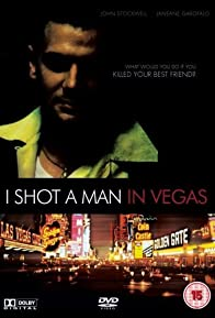 Primary photo for I Shot a Man in Vegas
