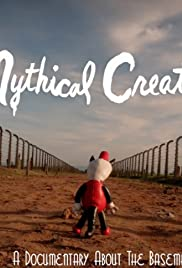 Gary Baseman Documentary: Mythical Creatures Poster